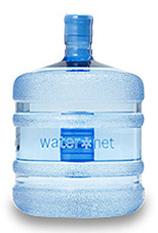 ウォーターネット六甲ぼ水ボトル