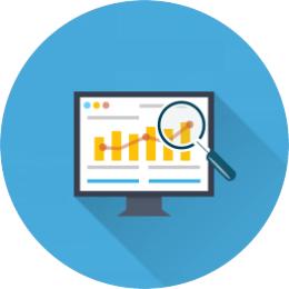 効果の計測と分析