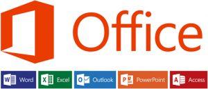 Office365ロゴ