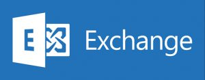 Exchangeロゴ