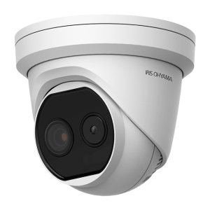 AIサーマルカメラ