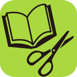 教科書の断裁