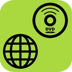 オンライン授業DVD