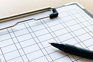 品質検査成績書を電子化